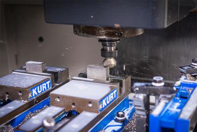 CNC milling 15