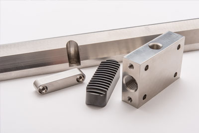 CNC milling 161
