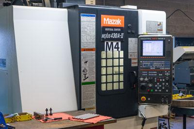 CNC milling 24
