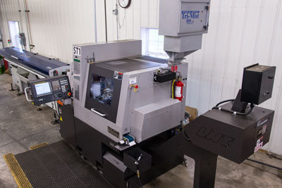 Swiss CNC Machining 18
